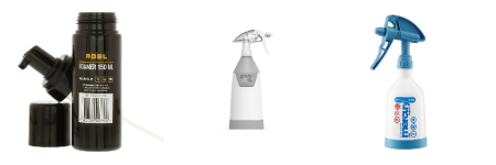 Flaschen-Sprayer