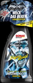 SONAX Felgenbeast Limited Winter Edition 1 Liter