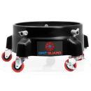 GritGuard® Dolly Rollensystem