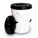GD Basic - Wascheimer 20 Liter komplett Set