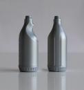 GD Basic Sprühflasche 750ml mit Masseinteilung