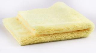 rezi® Staub- Poliertuch Profi 38x38cm