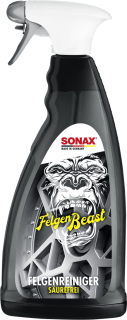 SONAX Felgenbeast Felgenreingier 1 Liter
