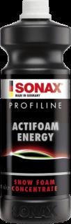 SONAX Profiline Actifoam Energy 1 Liter
