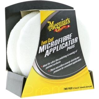 Meguiars Even Coat Applicator 2er Pack