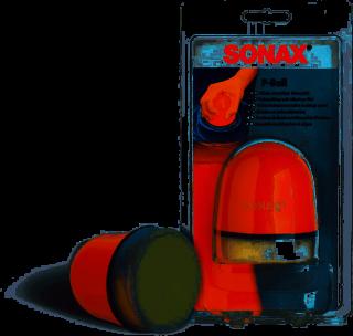 SONAX P-Ball - Polierhilfe