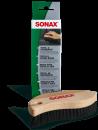 SONAX Textil- & Leder Bürste