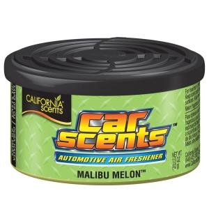 California Car Scents Duftdose Malibu Melon