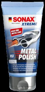 SONAX XTREME Metalpolish 150ml Tube