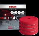 SONAX Profiline Schaumpad 85mm hart (4 ST)