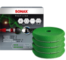 SONAX Profiline Schaumpad 85mm medium (4 ST)