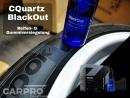 CarPro CQUARTZ Blackout