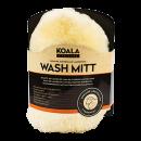 "Koala - Waschhandschuh ""Premium"" Lammfell"