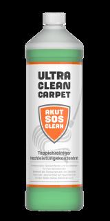 "Akut SOS Clean ""ULTRA CLEAN CARPET"" 1 Liter"