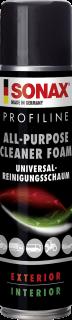 SONAX Profiline All Purpose Cleaner Foam 400ml