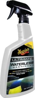 Meguiars Ultimate Waterless Wash & Wax 768ml