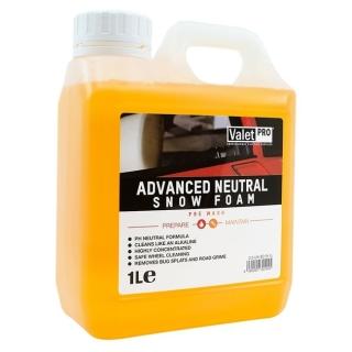 ValetPro Advanced Neutral Snow Foam 1 Liter