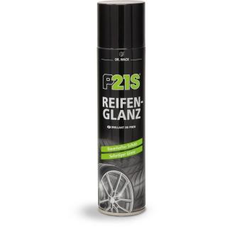 DR. WACK P21S Reifen-Glanz 400ml