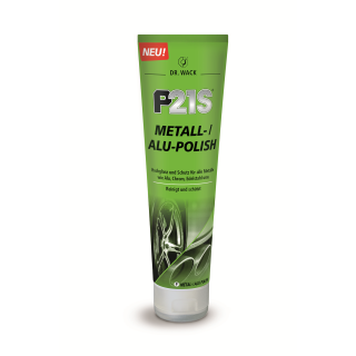 DR. WACK P21S Metall-/ Alu-Polish 100ml