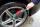 Vikan Autobürste mit langem Stiel 420 mm