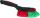 Vikan Handbürste mit kurzem Stiel 320 mm breit
