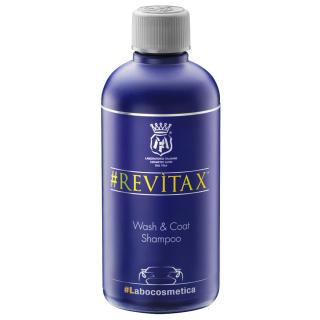 #Revitax Wash & Coat 500ml